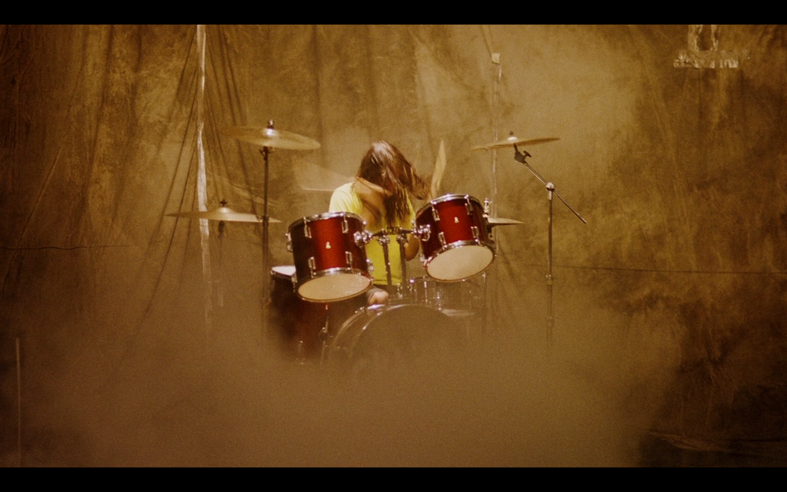 Dave Grohl Drums Wallpaper Dave Grohl Drums Teen Spirit
