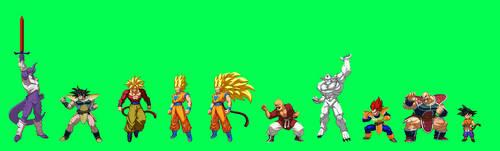 Beta Dragon Ball by RobertoVile
