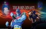 The robin dinasty