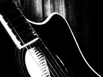 My Guitar by Hemmer