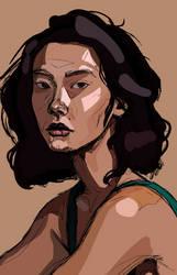 Week Portrait