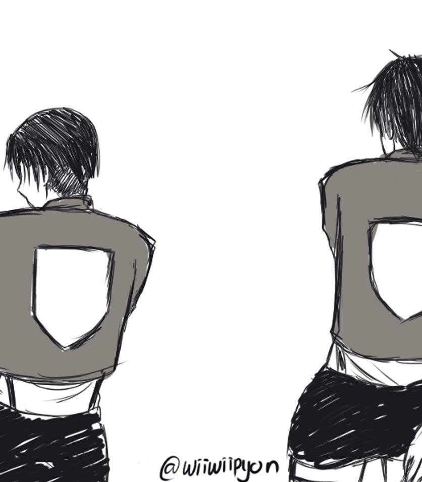 Eren-Levi UtaPri Hijirikawa-Ichinose's Dance by Wiiwiipyon