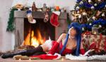 Hinata Hyuga - Christmas time! #2