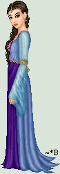 The Lady Morgana