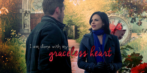 My Graceless Heart