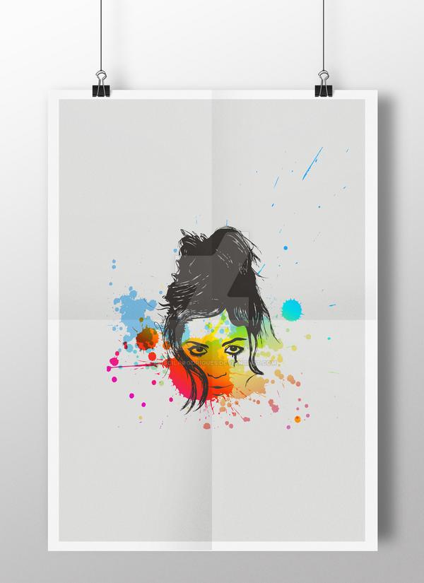 Marina Diamandi by priscilarodrigues