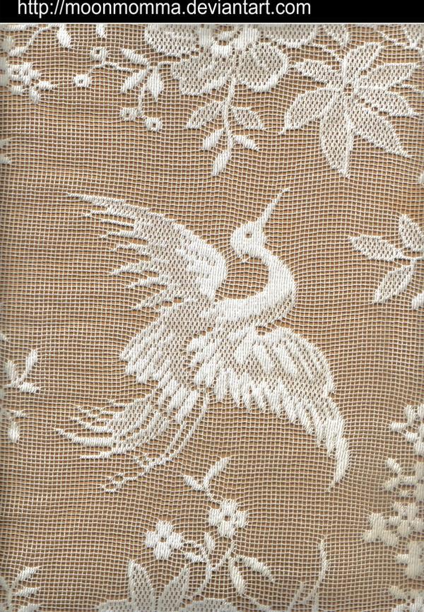 Lace Bird by lunartex