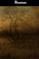 Spooky tree by lunartex