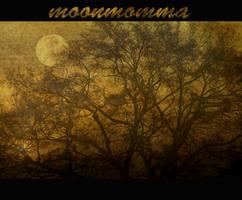Bad moon rising by lunartex