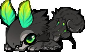 Custom JR_Thalliumfire by Simonetry