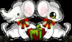 Advent JR 18 - White Elephant (AUCTION-CLOSED