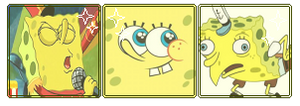 Spongebob Divider (FTU)