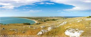 Cape Kazantip