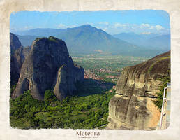 Meteora 4 by inObrAS