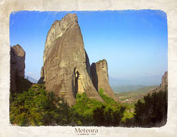 Meteora 8 by inObrAS