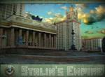 Stalin's Empire 2