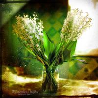 Platanthera bifolia by inObrAS