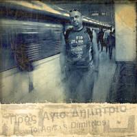 Attiko Metro by inObrAS