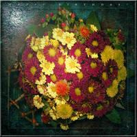 Bouquet for Karen by inObrAS