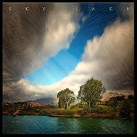 Sky Lake by inObrAS