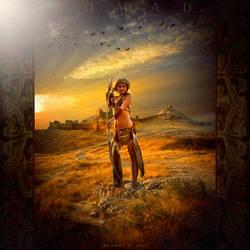 Nomad by inObrAS