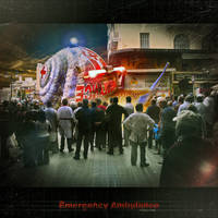 Emergency Ambulance by inObrAS
