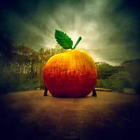 Forbidden Fruit by inObrAS