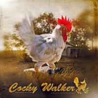 Cocky Walker by inObrAS