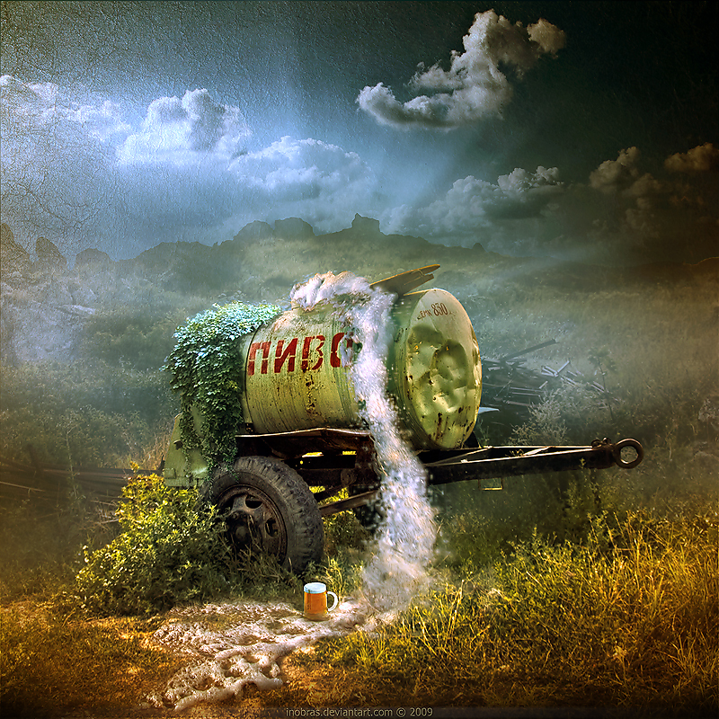 Autodrinker by inObrAS