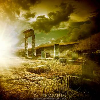 Panticapaeum by inObrAS