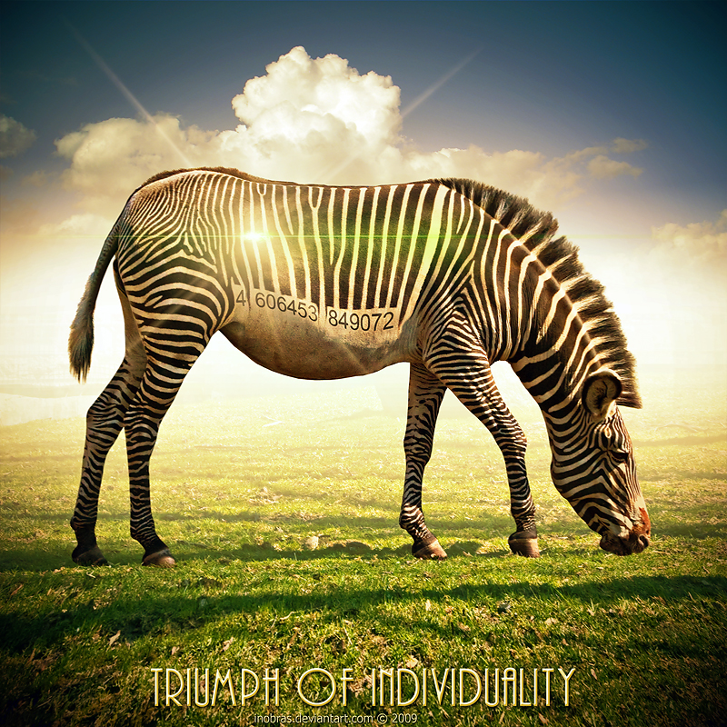Triumph of Individuality