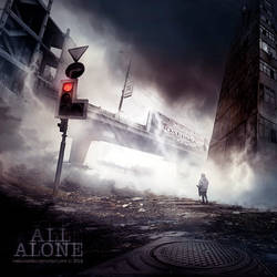 All Alone by inObrAS