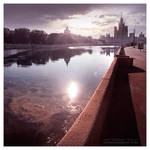 Moscow Fishing