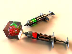 Cubic Injections vX