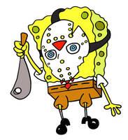 Jaosn Spongebob by BeeJayDeL