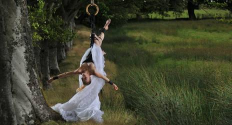 Bridal Twist by SilvanusArt