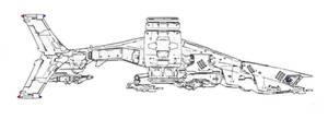 Gen III Aerial HK