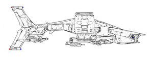 Gen II Aerial HK