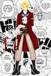 [One Piece ] CH 744 - SABO