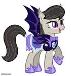 Bat Octavia Melody