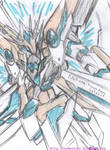 GND-004-7 Gundam Solaris
