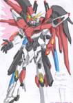 Fate Gundam Rough Idea