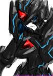 Blaster Dark Ver Aichi