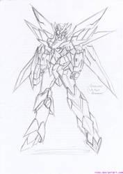 Vertigo Gundam (AE)