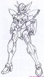 Spark Gundam