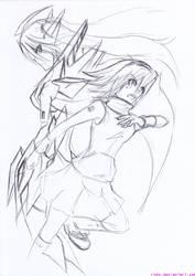 Cyborg Shoujo