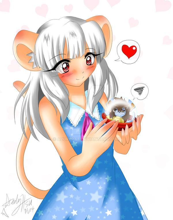 AzureRat's Profile Picture
