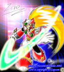 Zero Again by AzureRat
