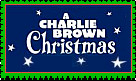Charlie Brown Xmas Stamp Logo by faery-dustgirl