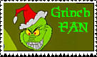Grinch Fan Stamp by faery-dustgirl